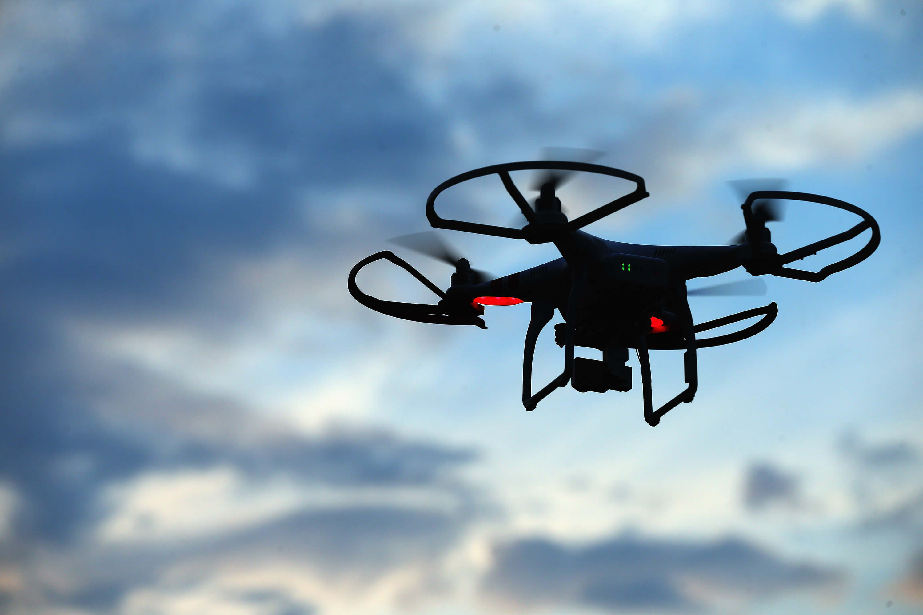 Drones: Textbooks and e-learning – New rates